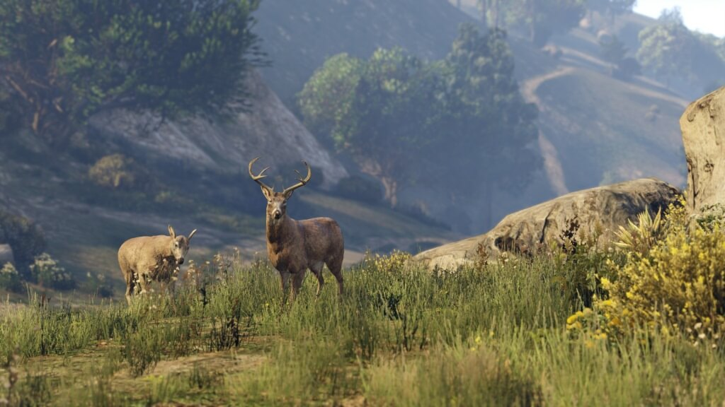 gamelover GTA V Screenshot 2