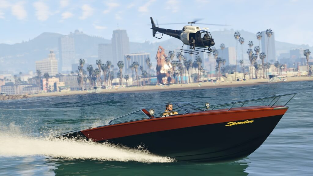 gamelover GTA V Screenshot 6