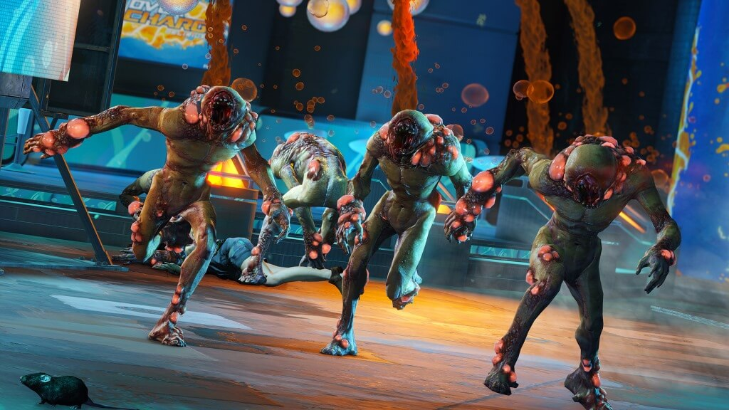 gamelover Sunset Overdrive Screen 1