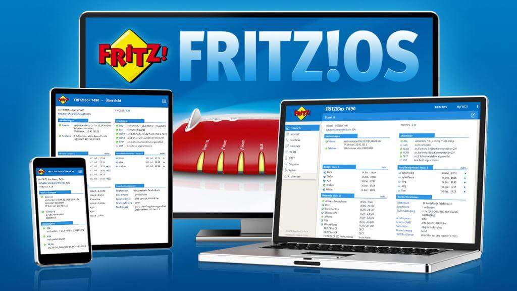 gamelover FritzOS